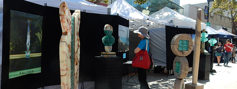 palo alto festival of the arts